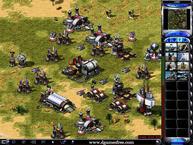 red alert 3 free download full version for pc windows 8
