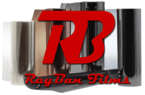 kaca film rayban