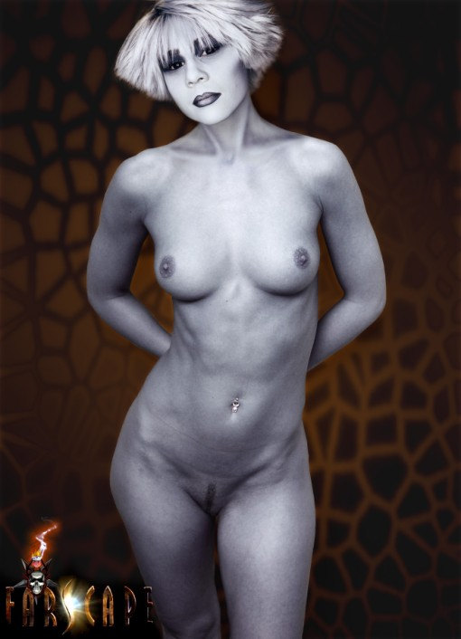 Gigi Edgley Porn 2