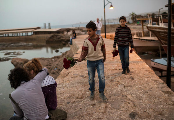 siria refugiati psihiatria preventiva