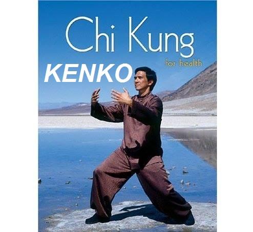 ÚNETE AL GRUPO DE CHI KUNG KENKO EN FACEBOOK