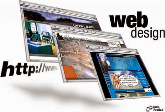 Peluang Usaha Rumahan Dengan Modal Kecil - Jasa Pembuatan Website