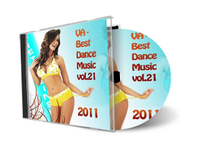 best+dance+music+vol+21+2011 Best Dance Music Vol. 21