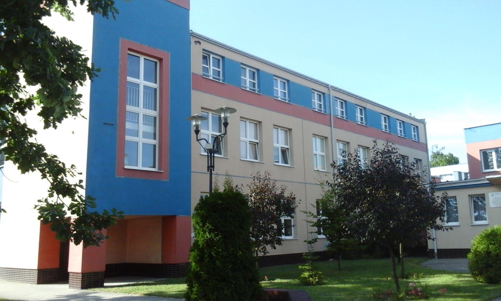 Szkoła Podstawowa w Mszczonowie