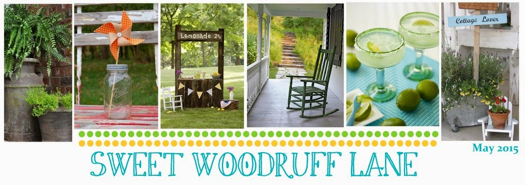 Sweet Woodruff Lane