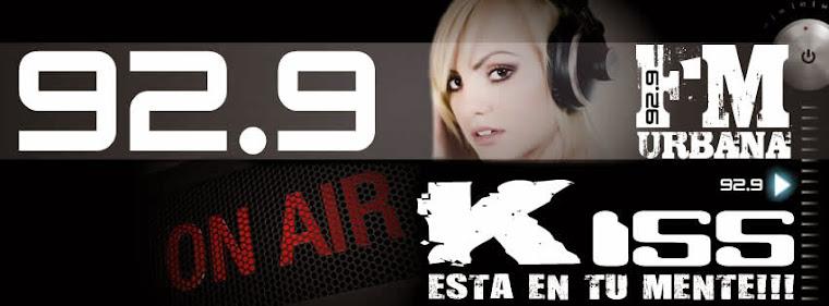 RADIO KISS MATAGALPA