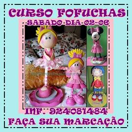 CURSO DE FOFUCHAS