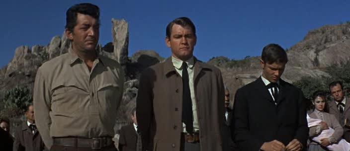 Los hijos de Katie Elder (1965) Henry Hathaway