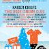 Propuesta festivalera para el 2012 : Arenal Sound