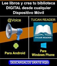 Publicidad Voice-Tucan
