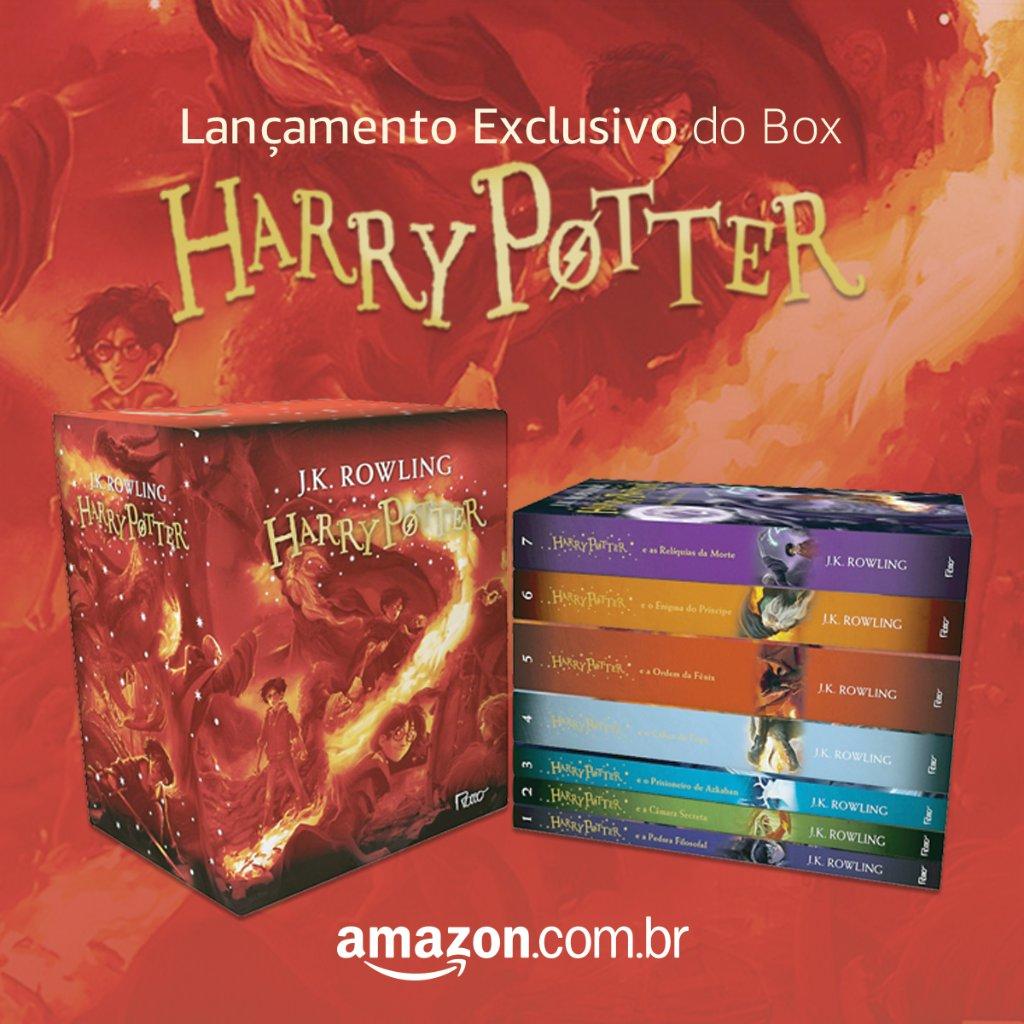 Edição Premium Exclusiva Amazon