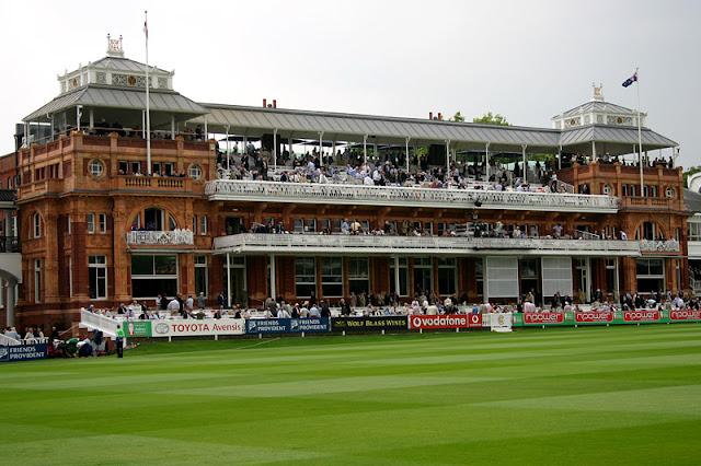"Lord's London - "" Mecca of Cricket"" - Photos | Photobundle"