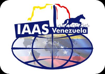 Suigenos en Twitter @IAASVenezuela