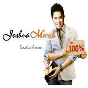 Joshua March - Seratus Persen