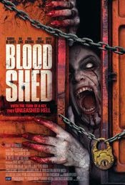 Blood Shed (2013) online HD subtitrat Romana