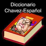 Diccionario Chávez-Español