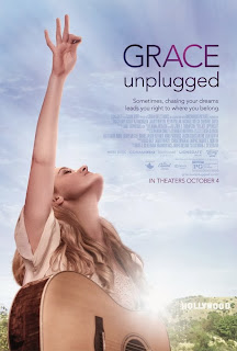 Watch Grace Unplugged (2013) movie free online