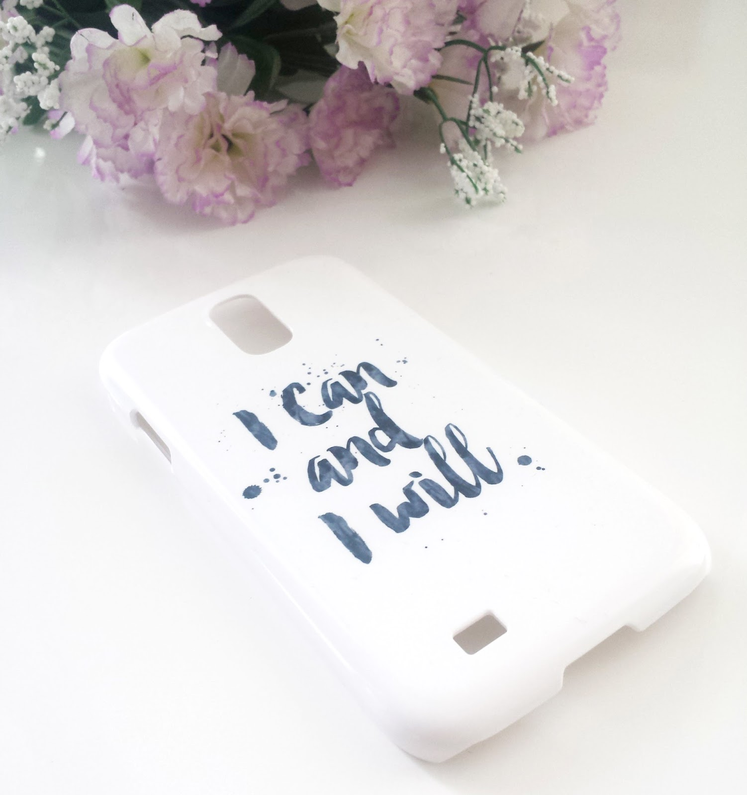 Wrappz Personalised Phone Case