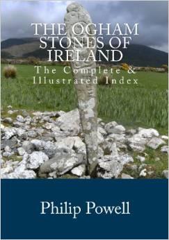 Ogham Stones Of Ireland book