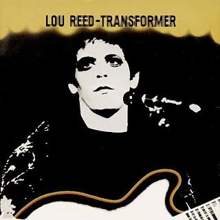 Lou Reed. Transformer