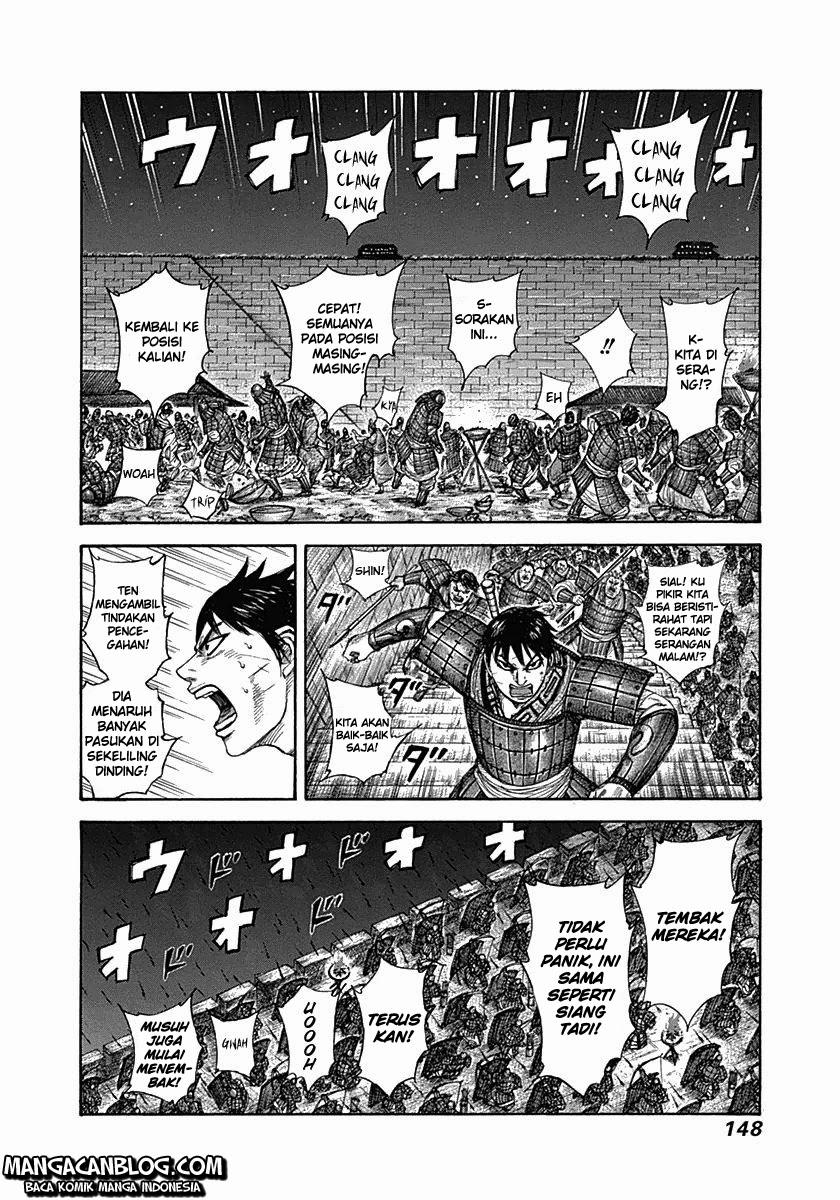 Dilarang COPAS - situs resmi www.mangacanblog.com - Komik kingdom 335 - malam pertama 336 Indonesia kingdom 335 - malam pertama Terbaru 14|Baca Manga Komik Indonesia|Mangacan