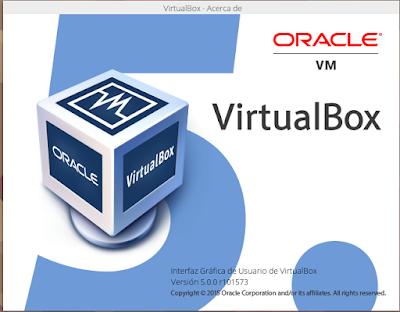 Instalar VirtualBox en Fedora 22