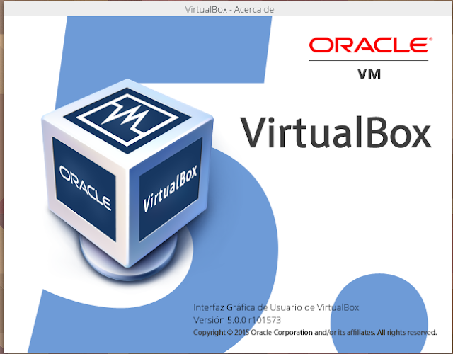 Instalar VirtualBox en Fedora 23