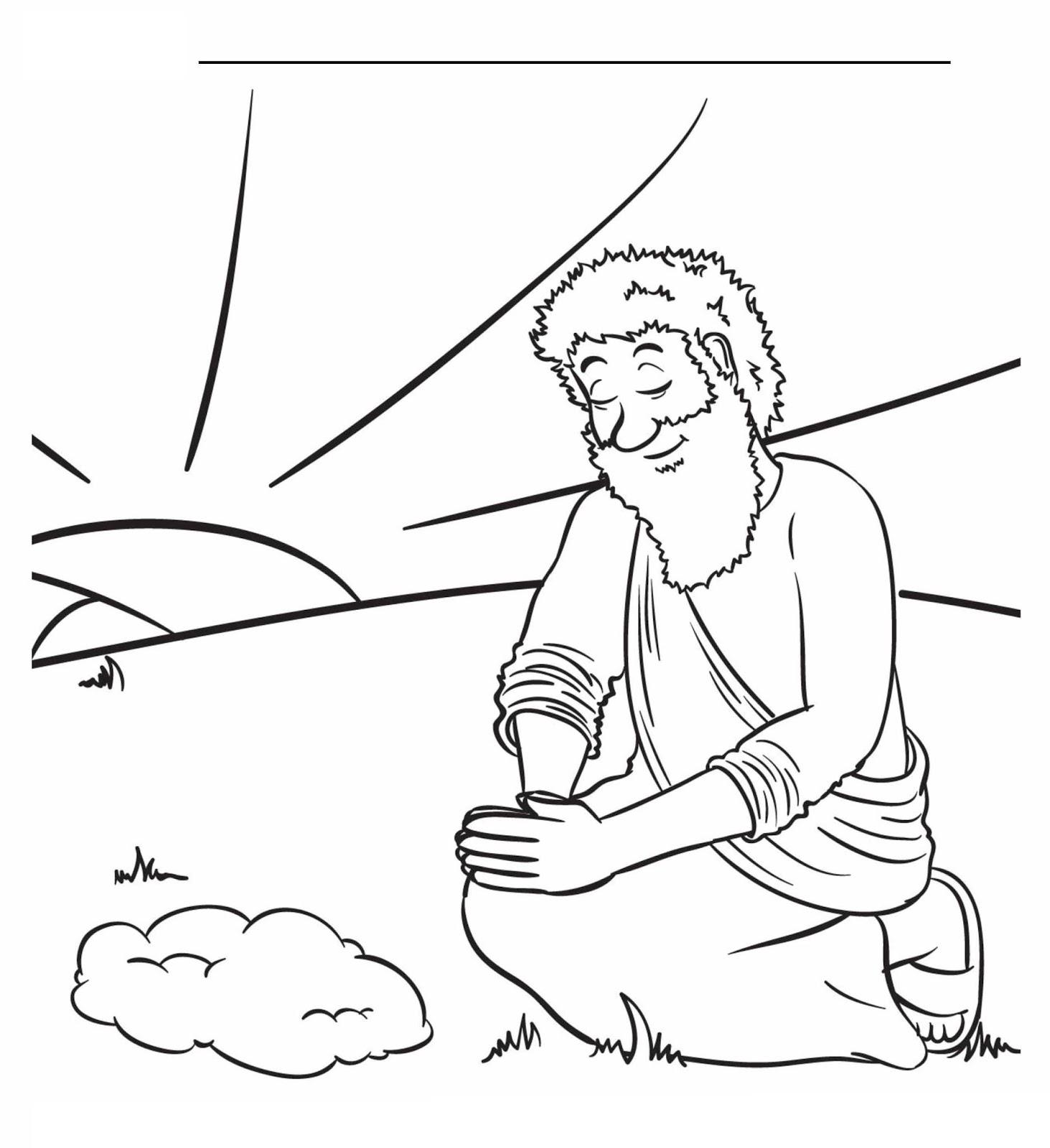 ME ABURRE LA RELIGIÓN: GEDEÓN