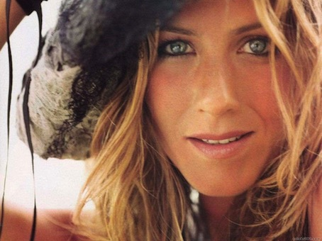 jennifer aniston's SUPER-CHEAPIE beauty TRICKS