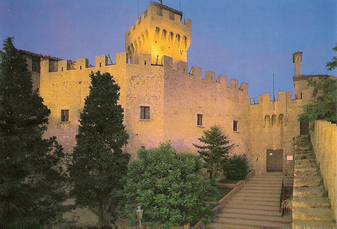 san marino muslim The city of san marino, also known as san marino, is the capital city of the republic of san marino on the italian peninsula, near the adriatic sea the three towers of san marino is a group of towers located in the small european country of san marino.