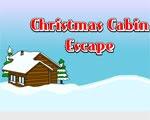 Solucion Christmas Cabin Escape Guia