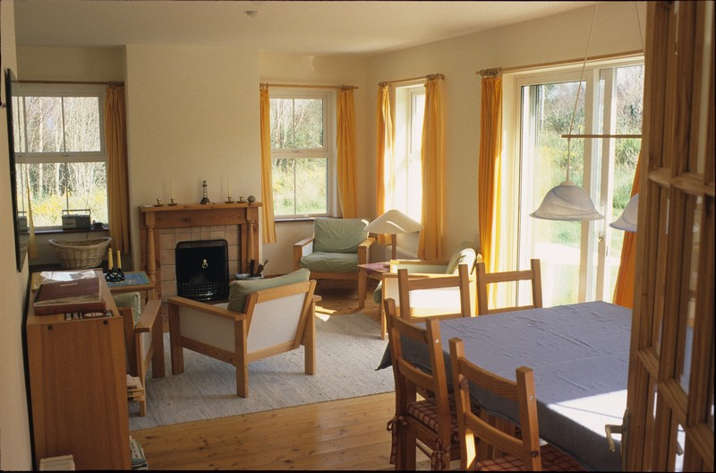Living room interior designs 2 designs for home for Modernes haus von innen