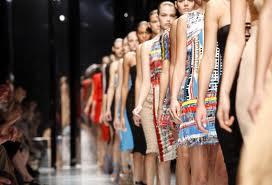 2014 İlkbahar Yaz Moda Haftaları