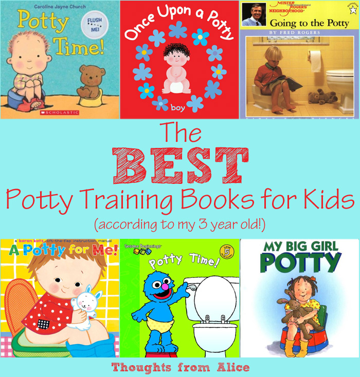 Free potty training books online pdf