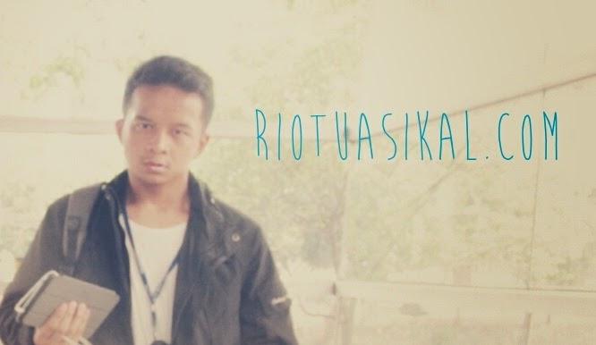 @riotuasikal Blog
