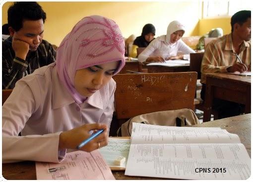Penerimaan CPNS Terbaru, Info CPNS 2015, Pendaftaran CPNS Kementerian