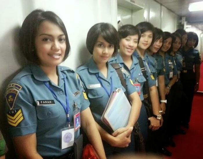 TNI Wanita