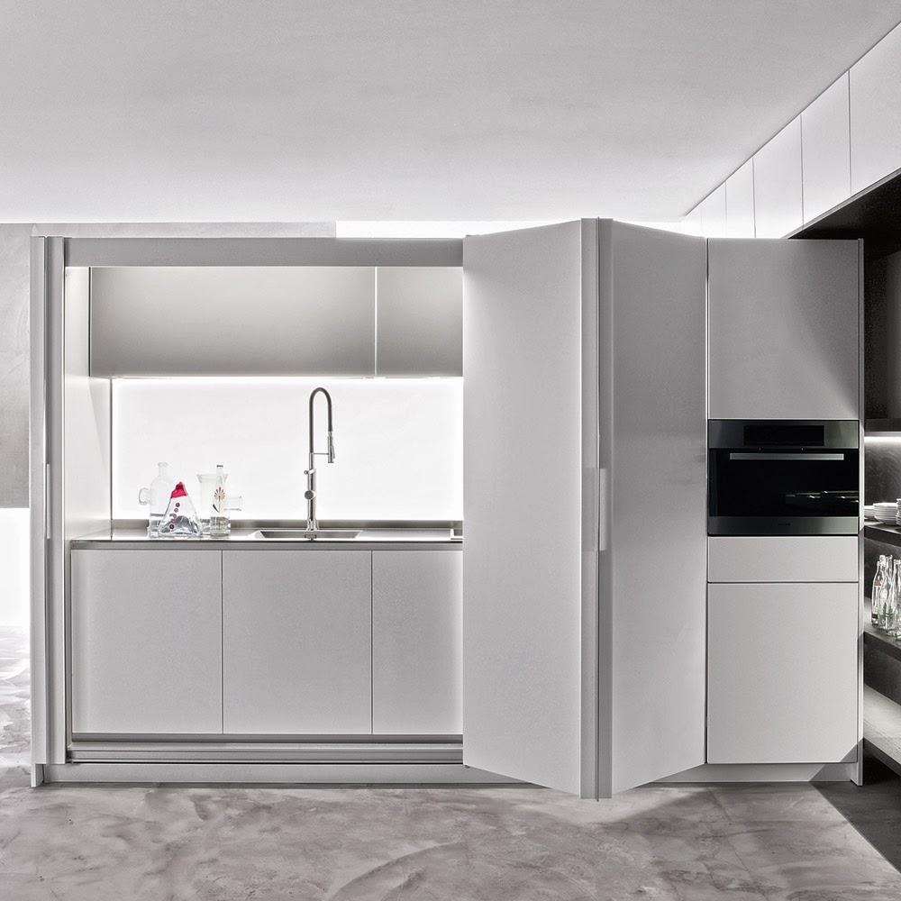 Amedeo liberatoscioli come scegliere l 39 arredamento per un monolocale - Ikea cucina monoblocco ...