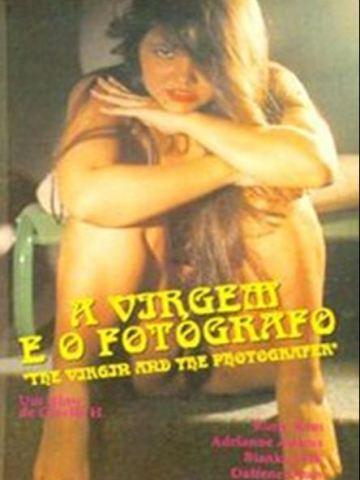 Resultado de imagem para a virgem e o fotógrafo