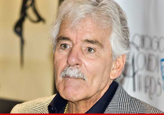 Is dennis farina gay