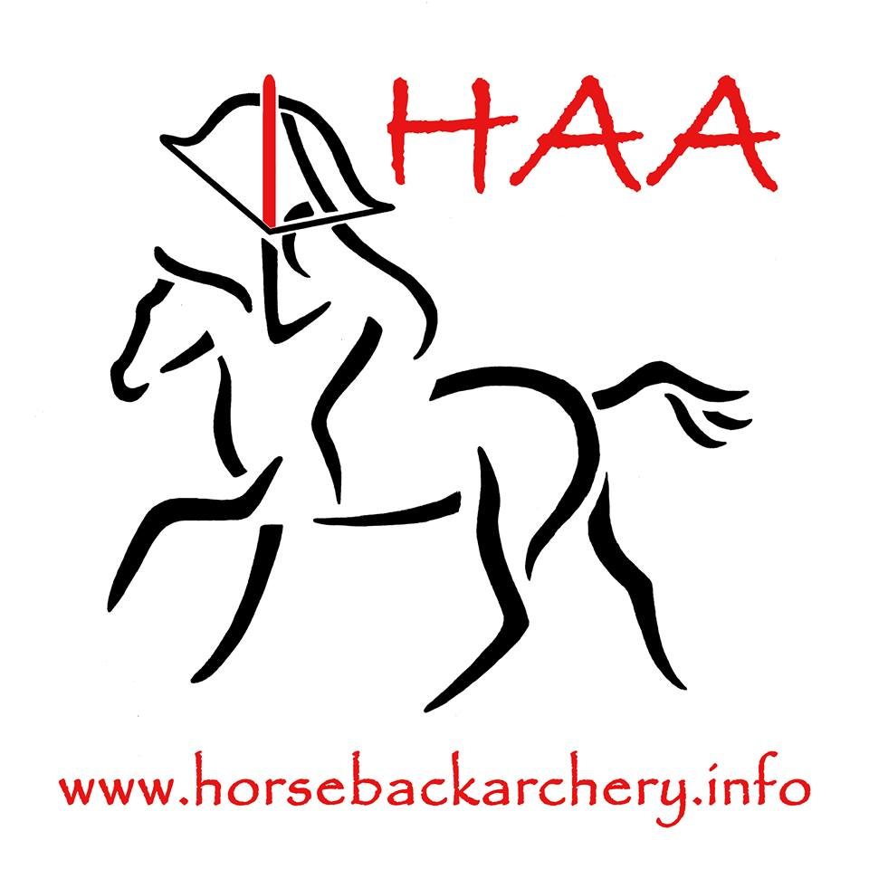 "ΣΥΜΜΕΤΟΧΗ ΣΤΗ ""INTERNATIONAL HORSEBACK ARCHERY ALLIANCE"""
