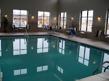 Hampton Inn and Suites Inside