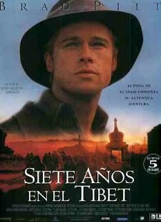 Siete Años En El Tibet (1997) Online