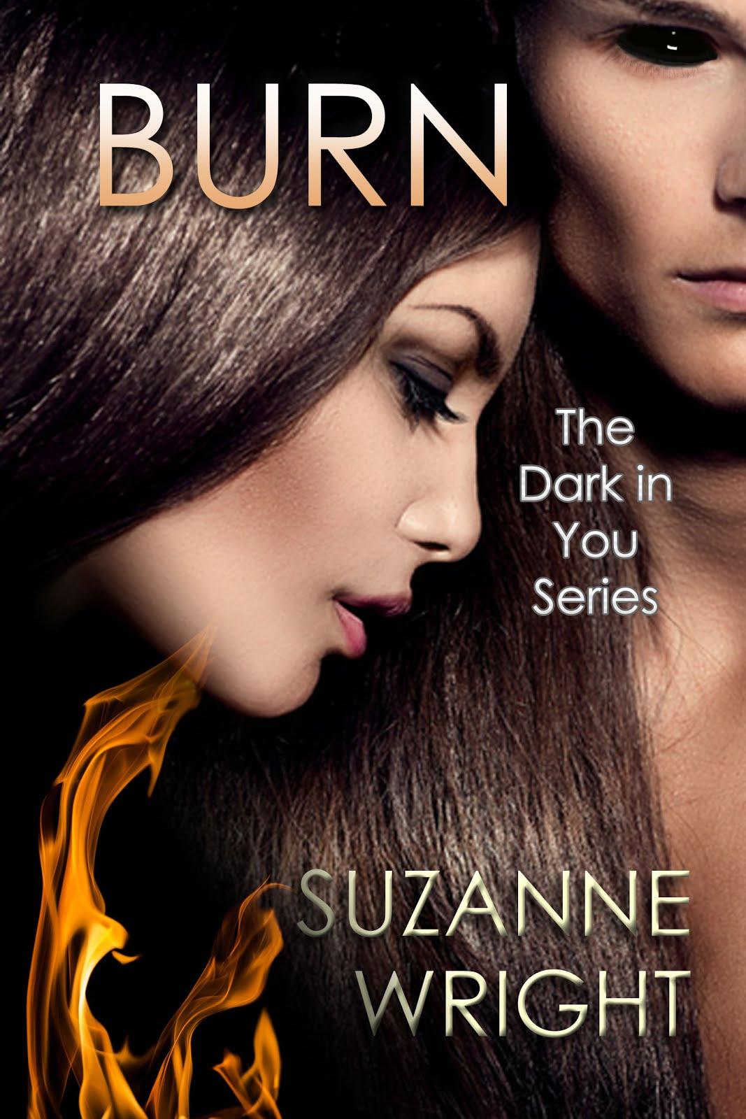 Burn, July 1 2015