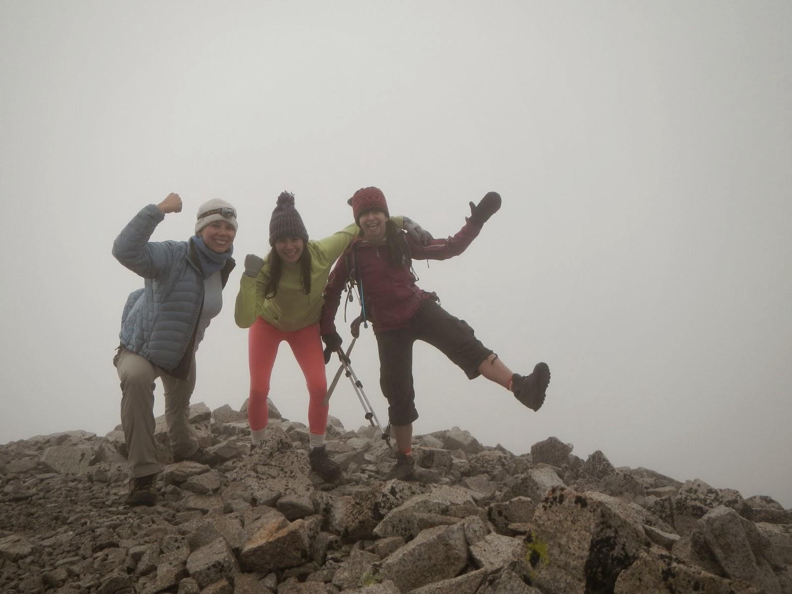 Mt. Princeton 14,197 feet