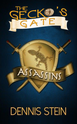 The Gecko's Gate : Assassins