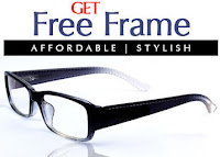 Lensclues : Get Free Frame For All Customers : Buytoearn
