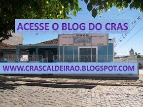 VISITE O CRAS DE                            C. GRANDE-BA