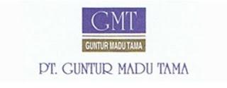Lowongan Kerja Solo Januari 2016 sebagai Legal officer di PT. Guntur Madu Tama