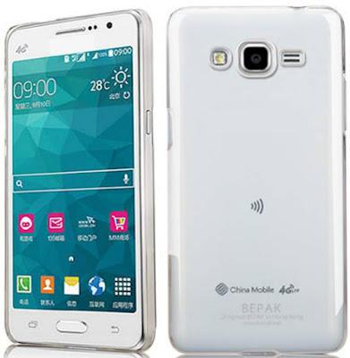 Samsung Galaxy Grand Prime SM-G5306W